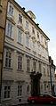 Palác Věžníkovský, Hartigovský, Salmovský (Malá Strana), Praha 1, Thunovská 20, Malá Strana.jpg