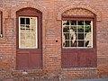 Palace Hotel window detail 1 - Ukiah California.JPG