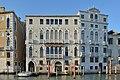 Palazzo Barbaro a San Vidal Canal Grande Venezia.jpg