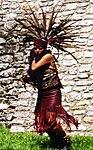 Palenque - Danseuse aztèque 1.jpg