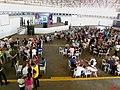 Palestra da astronauta norte americana Ellen Baker no Domingo com o Astronauta, evento comemorativo dos 10 anos da Missão Centenário, a primeira missão espacial brasileira que levou ao espaço o astrona - panoramio (1).jpg