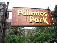 Image illustrative de l'article Palmitos Park