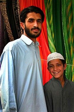 Panjabi father and son.jpg