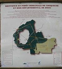 Panneau ONF de la Forêt Domaniale de Choqueuse.jpg
