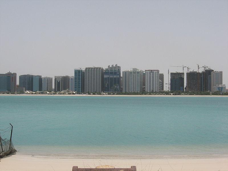 File:Panorama of Abu Dhabi 01 977.JPG
