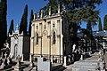 Panteón de la familia Ortiz de Zárate y Mz. de Mendívil 2.JPG