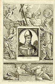 Papa Virgilio 1678