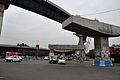 Parama-Park Circus Flyover Under Construction - Parama Island - Kolkata 2013-11-28 0854.JPG