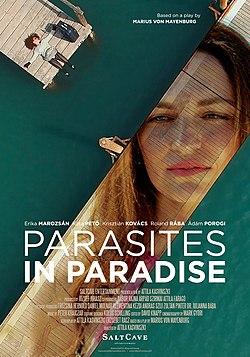 Paraziták a Paradicsomban – Wikipédia
