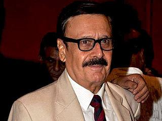 Parikshit Sahni Indian film and television actor