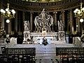 Paris, France. EGLISE DE LA MADELEINE (interior-6)(PA00088812).jpg