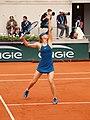Paris-FR-75-open de tennis-2018-Roland Garros-stade Lenglen-29 mai-Maria Sharapova-03.jpg