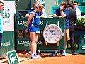 Paris-FR-75-open de tennis-25-5-16-Roland Garros-la pendule à Longines du Court Lenglen-04.jpg