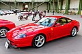 Paris - Bonhams 2016 - Ferrari 550 Maranello coupé - 1999 - 003.jpg