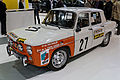 Paris - Retromobile 2014 - Renault 8 Gordini ex Michel Leclère - 1969 - 001.jpg
