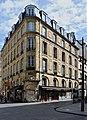 Paris Immeuble 142 rue St-Denis 2013.jpg