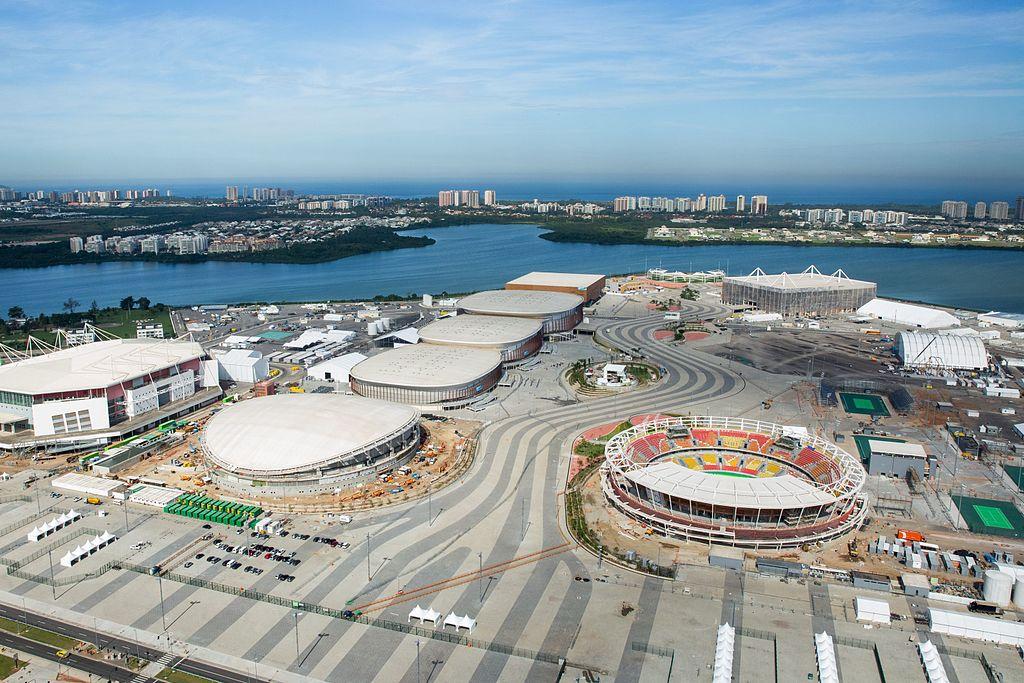 Rio de Janeiro Olympic Park