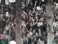 File:Part of the marching of the people during the Iranian Revolution 1979.webm