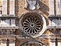 Particolare rosone Cattedrale - panoramio.jpg