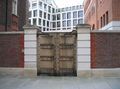 Paternoster Square gate.jpg