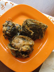 Pathrode a dish from India.jpg
