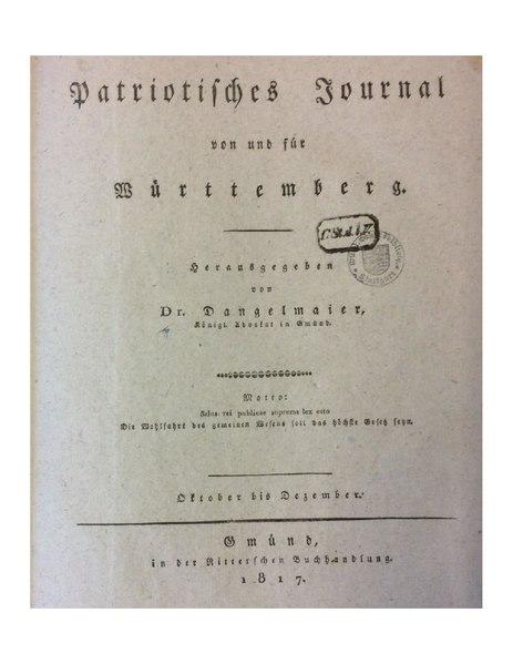File:Patriotisches journal dangelmaier 1817 1818.pdf