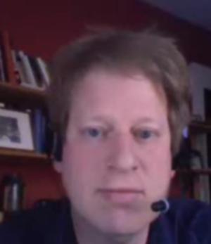Paul Bloom (psychologist) - Image: Paul Bloom
