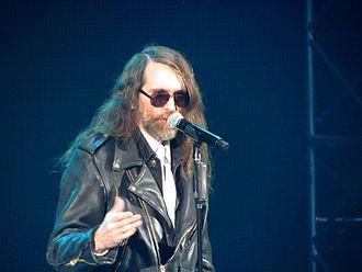 Paul O'Neill (rock producer) - O'Neill in 2011