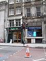 Pedestrian crossing in Bishopsgate - geograph.org.uk - 1834516.jpg