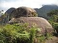 Pedra do Queijo on the Açu trail^^^ - PARNASO - panoramio.jpg