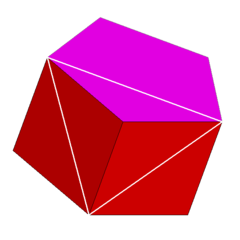 Image illustrative de l'article Prisme pentagonal