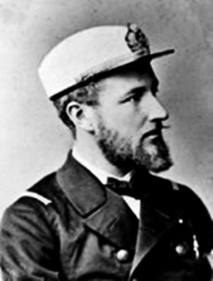 Prince Ludwig August of Saxe-Coburg and Gotha