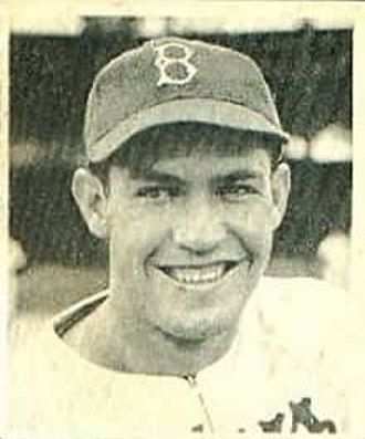 Pete Reiser - Reiser in 1948.