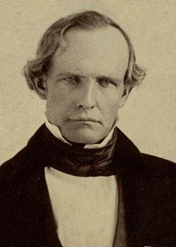 Peter Hardeman Burnett - circa 1860.jpg