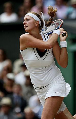 Slovak Open - Future Wimbledon winner Petra Kvitová was the 2007 finalist of the women's tournament