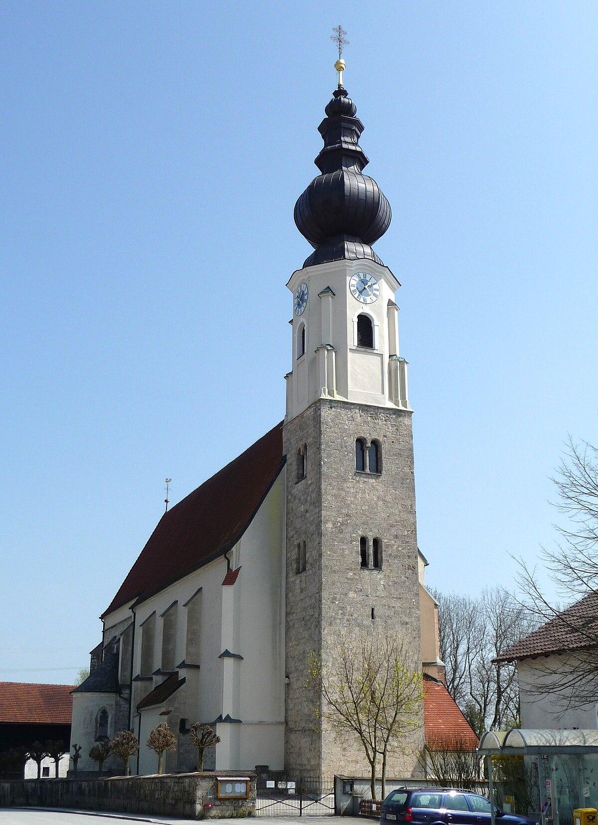 Simbach Am Inn Deutschland
