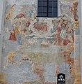 Pfarrkirche St Daniel im Gailtal-Weltengericht5.JPG