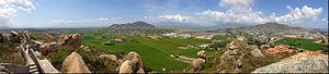 Phan Rang–Tháp Chàm - Image: Phang Rang, Vietnam