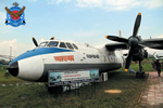 Phased out aircraft of Bangladesh Air Force (2).png