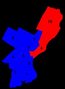 1963 Philadelphia Municipal Election Wikipedia