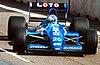 Ligier JS33