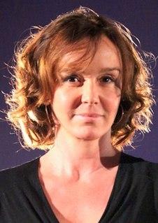 Philippine Leroy-Beaulieu French actress