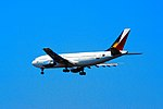 Philippine Airlines Airbus A300B4-203 (RP-C3005-219) (28655685414).jpg