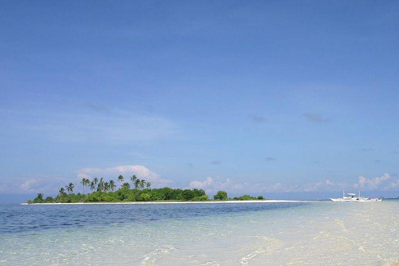 File:Philippines Bohol Virgin Island.JPG