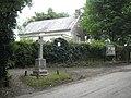 Philleigh war memorial - geograph.org.uk - 1423243.jpg