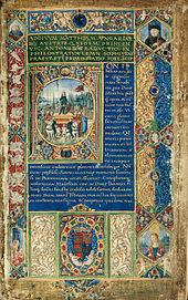 John Corvinus-triumfen en Vienon