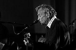 Photo - Festival de Cornouaille 2012 - Graeme Allwright en concert le 28 juillet - 003.jpg