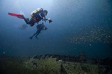 Submarine U-352
