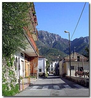 Tramonti, Campania Comune in Campania, Italy