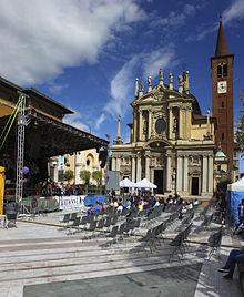 Busto Arsizio Wikivoyage Guida Turistica Di Viaggio